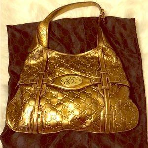 ⬇️Vintage Guccissima Leather Jackie Shoulder Bag